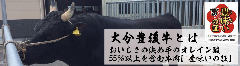 大分豊後牛